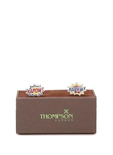 THOMPSON Kol Düğmesi